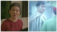 Xem 'Cả một đời ân oán' tập 48: Bà Lan gọi Dung là 'khắc tinh' của Vũ gia, kiên quyết trừng trị