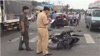 Bốn ngày nghỉ lễ 30/4-1/5: 79 người thiệt mạng vì tai nạn giao thông
