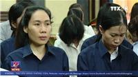 VIDEO: Đề nghị mức án 30 năm tù giam đối với bị cáo Hứa Thị Phấn