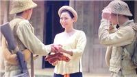 Thôn nữ Lương Nguyệt Anh đón 'Bộ đội về làng' mừng chiến thắng Điện Biên Phủ