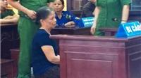 Bà nội sát hại cháu 23 ngày tuổi dựng hiện trường giả vụ bắt cóc lĩnh án 13 năm tù
