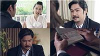 Xem 'Tình khúc Bạch Dương' tập 25: Quang có bằng chứng Quyên sang Nga gặp Hùng