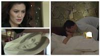 Xem 'Tình khúc Bạch Dương' tập 27: Vân 'sốc' khi phát hiện bí mật giữa Hùng và Quyên