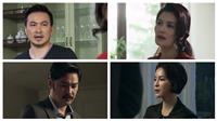 Xem 'Tình khúc Bạch Dương' tập 29: Hùng dối vợ quanh co, Quyên quyết ly dị mặc Quang níu kéo