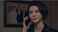 'Tình khúc Bạch Dương' tập 29: Quang trách Quyên coi 'hôn nhân là trò đùa'