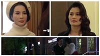 'Tình khúc Bạch Dương' tập 32: Phản ứng bất ngờ của Vân khi thấy chồng ôm ấp tình cũ
