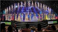 Lộ diện 19 người đẹp phía Nam tranh vương miện Hoa hậu Việt Nam 2018