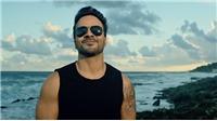 Chính thức: Luis Fonsi - chủ nhân hit 'Despacito' trình diễn tại Đà Nẵng vào tháng 7