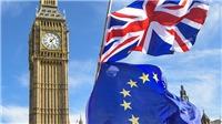 Brexit chính thức thành luật, giờ phút Anh chia tay EU bắt đầu đếm ngược