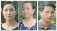 'Cả một đời ân oán' tập 51: Bà Hảo 'ép' Dung và Hòa sớm kết hôn