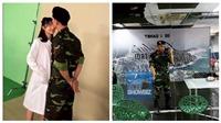HOT: Dàn diễn viên chính của 'Hậu duệ mặt trời' phiên bản Việt đã được tiết lộ?