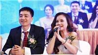 Diễn viên Hoàng Yến nói về chồng thứ 4: 'Anh ấy ghen một thì tôi ghen gấp đôi'