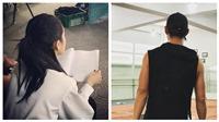 'Hậu duệ mặt trời Việt' liên tục 'thả thính', fan đoán Nhã Phương vào vai bác sĩ Kang