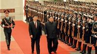 Không ngồi bên bàn đàm phán Mỹ-Triều, Trung Quốc phủ bóng ảnh hưởng ra sao