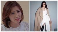 Lan Khuê khó chịu vì phim 'Gạo nếp gạo tẻ' nói xấu Hoa hậu, người đẹp