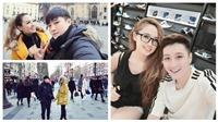 MC Ngọc Trang VTV tuyên bố chia tay người tình đồng tính Lin Jay: 'Làm bạn sẽ tốt hơn'