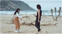 VIDEO 'Ngày ấy mình đã yêu' tập 4: Khi chỉ Tùng và Hạ 'lạc trôi' trên biển đảo