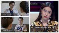 VIDEO 'Ngày ấy mình đã yêu' tập 6: Chí Thiện chê 'Hoàng Thùy Linh có đẹp đâu'