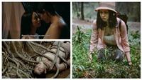 Trailer phim 'Người bất tử': Kỳ dị, gai người và cảnh 'nóng' của Jun Vũ với Quách Ngọc Ngoan