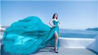 Riyo Mori tiết lộ bí quyết giữ gìn 'nhan sắc không tuổi' sau 11 năm đăng quang Hoa hậu Hoàn vũ