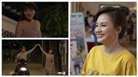 'Ngày ấy mình đã yêu' tập 8: Hậu trường cảnh quay Bảo Thanh đang thất tình lại bị trai trêu