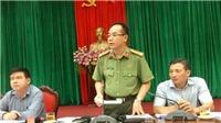 Công an Hà Nội thông tin vụ một người tự thiêu trước trụ sở cơ quan tiếp dân