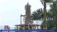 VIDEO Hà Nội sẽ cưỡng chế 'Cung điện thờ thiên' vào ngày 20/7