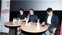 Đạo diễn 'Em chưa 18' Lê Thanh Sơn gặp gỡ khán giả Hàn