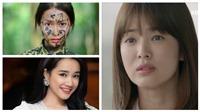 'Hậu duệ mặt trời Việt Nam': Tranh cãi 'nảy lửa' Nhã Phương bỏ vai, Khả Ngân thay thế
