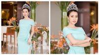 Hoa hậu Đỗ Mỹ Linh: 'Không có con đường nào trải hoa hồng'
