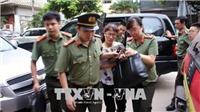 Bắt tạm giam 3 đối tượng liên quan đến sai phạm trong Kỳ thi THPT tại Sơn La