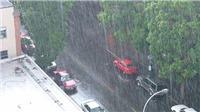 Thời tiết hôm nay: Bắc Bộ và Bắc Trung Bộ mưa dông, đề phòng tố, lốc, gió giật mạnh