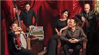 Mỹ Linh vàban nhạc Anh Em: 'Đội hình'bền vững đã 20 năm