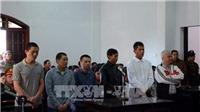 Ý kiến của Chủ tịch nước Trần Đại Quang sau phiên tòa xét xử phúc thẩm bị cáo Đặng Văn Hiến