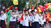 Tuyển sinh vào lớp 1 tại Hà Nội: Gần 87% chỉ tiêu được đăng ký thành công bằng hình thức trực tuyến