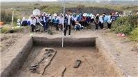 Hà Nội kiểm tra thông tin san lấp di chỉ khảo cổ học Vườn Chuối