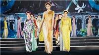 Hoa hậu Việt Nam 2018: Kỳ Duyên, Việt Anh 'bắt lỗi' các người đẹp trình diễn thời trang