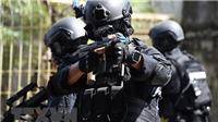 Indonesia diễn tập chống khủng bố trước thềm ASIAD 2018