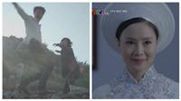 Xem 'Cả một đời ân oán' tập cuối: Diệu đẩy Kiên xuống vách núi, Dung kết hôn với Hòa?