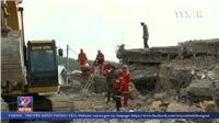 VIDEO Động đất tại Indonesia: 131 người thiệt mạng, 236 người bị thương