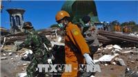 Động đất tại Indonesia: Con số thiệt mạng đã tăng lên gần 350 người