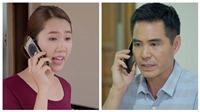 VIDEO 'Gạo nếp gạo tẻ' tập 43: Hân hoa hậu dùng tiền 'thuê' Kiệt ở viện chăm sóc ba chồng