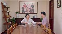 VIDEO 'Gạo nếp gạo tẻ'tập 51: Bà Mai đổi thái độ, đối xử với Kiệt như con ruột
