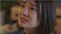 Xem 'Ngày ấy mình đã yêu' tập 17: Hạ khóc hoảng loạn khi nhớ lại cái chết của ba