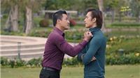Xem 'Ngày ấy mình yêu' tập 23: Nam và Tùng lại đánh nhau vì tình yêu với Hạ