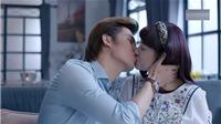 Phim 'Ngày ấy mình đã yêu' kết thúc ngọt lịm, Hạ hạnh phúc viên mãn bên Tùng