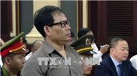 Tuyên án nhóm đối tượng hoạt động nhằm lật đổ chính quyền nhân dân