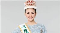 Đương kim Hoa hậu Quốc tế Kevin Lilliana sẽ dự đêm chung kết Hoa hậu Việt Nam 2018