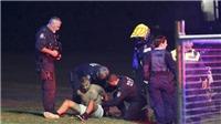 Australia: Hơn 150 người bị bắt giữ tại lễ hội âm nhạc