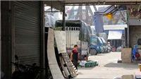 Sớm có kết luận về 'bảo kê' chợ Long Biên